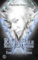 Couverture Raven Hale : Maître de lumière, tome 3 : Renaissance Editions Sharon Kena 2016