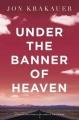 Couverture Sur ordre de Dieu : Double meurtre au pays des Mormons Editions Pan MacMillan 2004