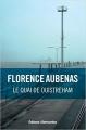 Couverture Le quai de Ouistreham Editions Retrouvées 2016