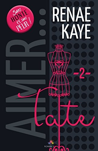 Couverture Aimer..., tome 2 : Tate
