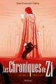 Couverture Les chroniques de Zi, tome 1 : Phelan Editions Nathan (Grand format) 2018