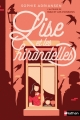 Couverture Lise et les hirondelles Editions Nathan (Grand format) 2018