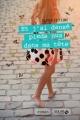 Couverture Et j'ai dansé pieds nus dans ma tête Editions Solar 2017