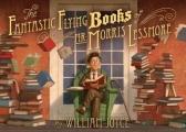 Couverture Les fantastiques livres volants de Morris Lessmore Editions Atheneum Books 2012