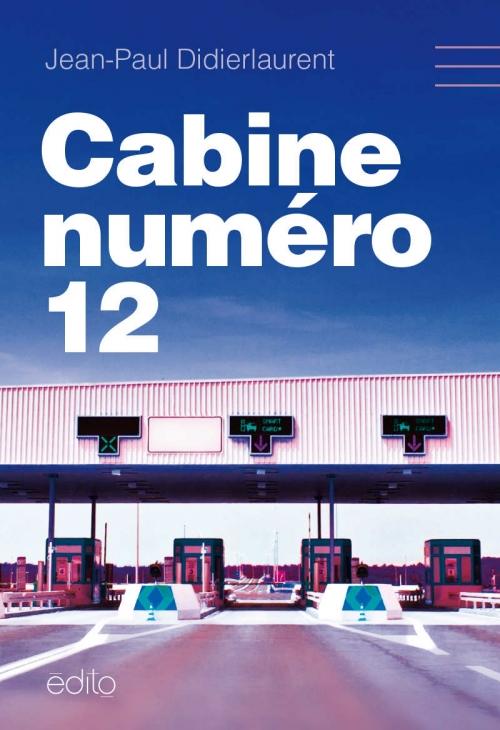 Couverture Cabine numéro 12