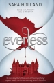 Couverture Everless, tome 1 Editions Orchard Books 2018