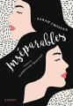 Couverture Inséparables Editions Rageot 2017
