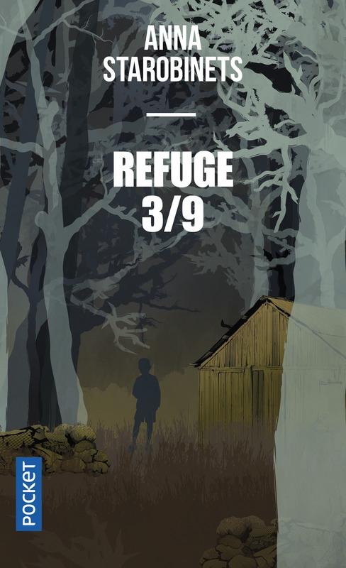 Couverture Refuge 3/9