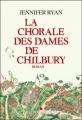Couverture La chorale des dames de Chilbury Editions Albin Michel 2018