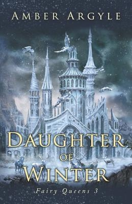 Couverture Fairy Queen, book 3: Daughter of Winter
