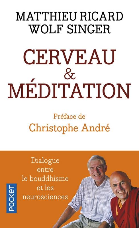 Couverture Cerveau & méditation