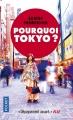 Couverture Pourquoi Tokyo ? Editions Pocket 2018