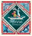 Couverture Dernier arrêt pour le Renne Express Editions Sassi junior 2017