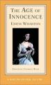 Couverture Le temps de l'innocence / L'âge de l'innocence Editions W. W. Norton & Company 2003