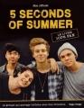 Couverture 5 Seconds Of Summer : Le livre 100% fan Editions Hugo & cie (Image) 2014