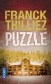 Couverture Puzzle Editions Pocket 2014