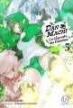 Couverture DanMachi : La légende des Familias (Light Novel), tome 5 Editions Ofelbe (Light Novel) 2017