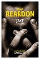 Couverture Jake Editions Gallimard  (Série noire) 2018