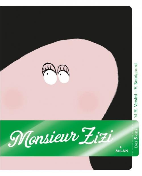 Couverture Monsieur Zizi