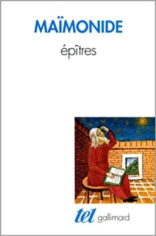 Couverture Epîtres