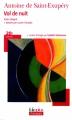 Couverture Vol de nuit Editions Folio  (Plus classiques) 2007
