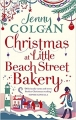 Couverture La Petite Boulangerie, tome 3 : Noël à la petite boulangerie Editions Sphere 2017