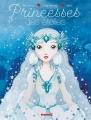Couverture Princesses des étoiles Editions Hemma (Les recueils) 2017