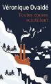 Couverture Toutes choses scintillant Editions J'ai Lu 2012