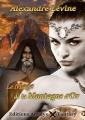Couverture Le mage de la montagne d'or Editions Artalys 2012