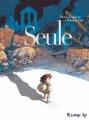 Couverture Seule Editions Futuropolis 2018