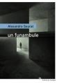 Couverture Un funambule Editions du Rouergue (La Brune) 2018
