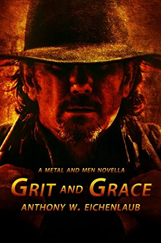Couverture Grit and Grace