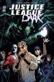 Couverture Justice League Dark Editions Urban Comics (DC Renaissance) 2017