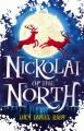 Couverture L'elfe du grand nord Editions Hodder (Children's Books) 2005
