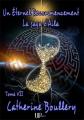 Couverture La saga d'Aila, tome 7 : Un éternel recommencement Editions UPblisher (Fantasy, science-fiction) 2017