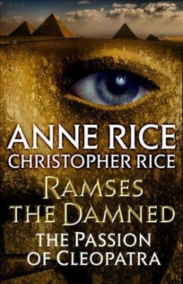 Couverture Ramses the damned, tome 2