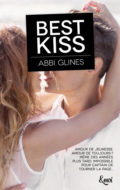 Couverture Rosemary Beach, tome 12 : Best kiss