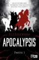 Couverture Apocalypsis, intégrale, tome 1 Editions Lynks (Re:Lynks) 2018