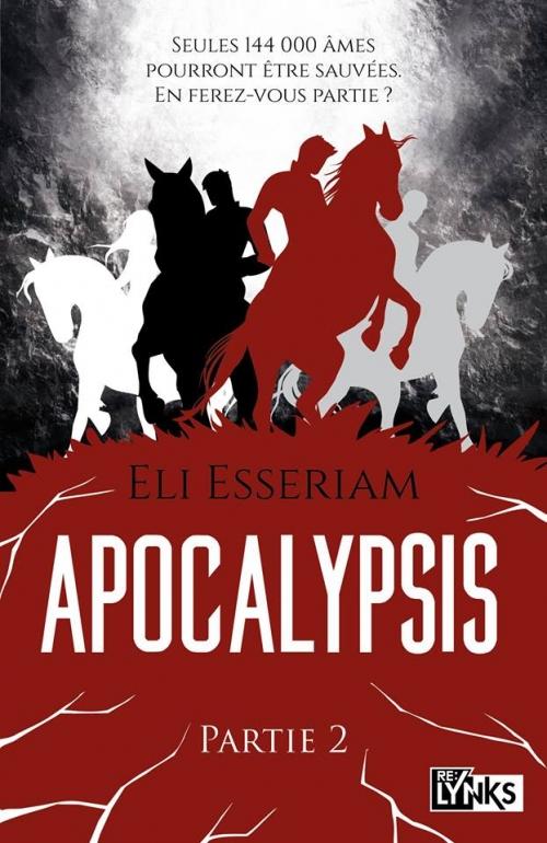 Couverture Apocalypsis, intégrale, tome 2