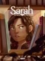 Couverture Une histoire de l'île d'Errance, tome 3 : Sarah Editions Glénat 2017