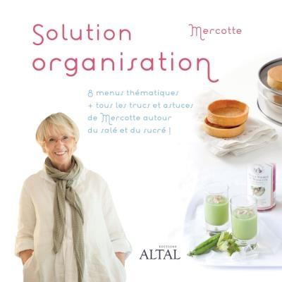 Couverture Solution organisation