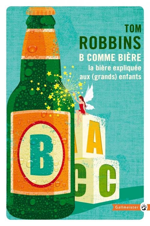 Couverture B comme bière