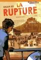 Couverture Oran 62 : La rupture Editions Nathan (Les romans de la mémoire) 2011