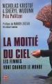 Couverture La moitié du ciel : Enquêtes sur des femmes extraordinaires qui combattent l'oppression Editions J'ai Lu (Document) 2010