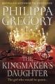 Couverture La fille du faiseur de rois Editions Simon & Schuster 2013