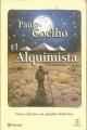 Couverture L'alchimiste Editions Espasa 2005