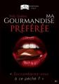 Couverture Ma gourmandise préférée, tome 1 Editions Something else 2017