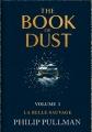 Couverture La trilogie de la poussière, tome 1 : La Belle sauvage Editions Penguin books 2017
