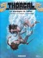 Couverture Les Mondes de Thorgal : Kriss de Valnor, tome 7 : La Montagne du temps Editions Le Lombard 2017