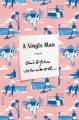 Couverture Un homme au singulier Editions Farrar, Straus and Giroux 2013